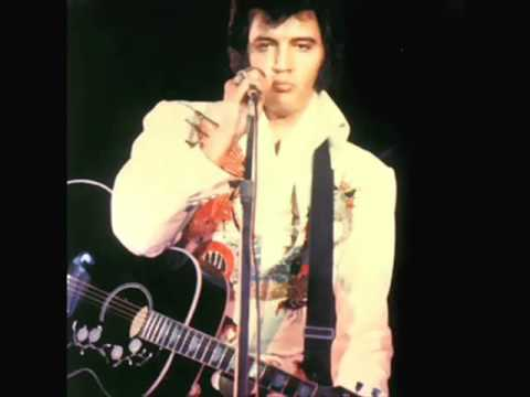 Elvis presley - Alright Okay you win