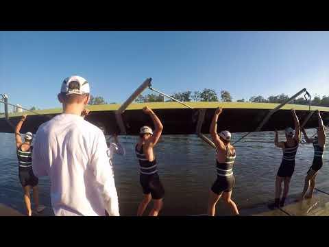 Brisbane Boys' College | Rowing | 2018