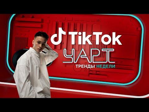 TIK TOK ЧАРТ | ДАНЯ МИЛОХИН | МУЗ-ТВ