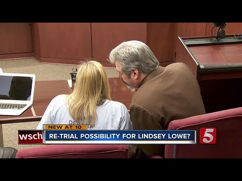 Could 'Good Faith Exception' Lead To New Lindsey Lowe Trial?