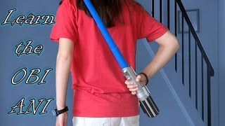 How to do the Obi Ani Spin - Very Easy to Follow