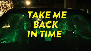 Always Never - Take Me Back In Time (Official Lyric Video)
