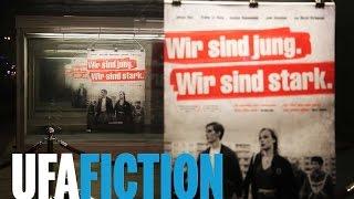 WIR SIND JUNG. WIR SIND STARK. Filmpremiere in Berlin // UFA FICTION