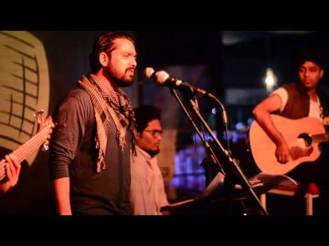 Aahatein - Agnee (splitsvilla 4 theme song) cover by Balalaika