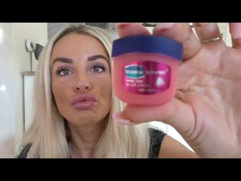 Beauty Vlog Genevieve ~ Vlog#14 Zoufox