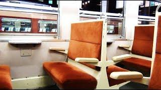 鉄道博物館にある国鉄特急・急行の座席レビュー【鉄博10周年シリーズ2】