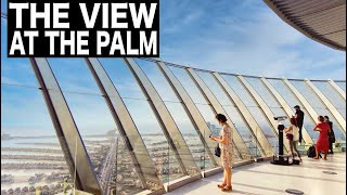 THE VIEW AT THE PALM Complete Tour | 4K | Dubai To...