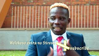 LIL PAZZO Rebrands dressing style to fit Parliament Job (#Ugandazaabu)_ MC IBRAH INTERVIEW