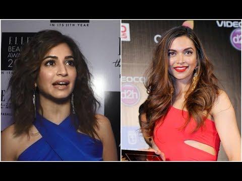 """Kriti Kharbana praises Deepika Padukone says """"no matter what wears, her attitude attracts"""" Mp3"""