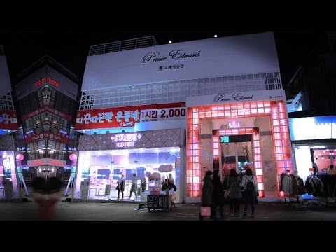 24 Hour Karaoke Studios in Korea (KWOW #163)
