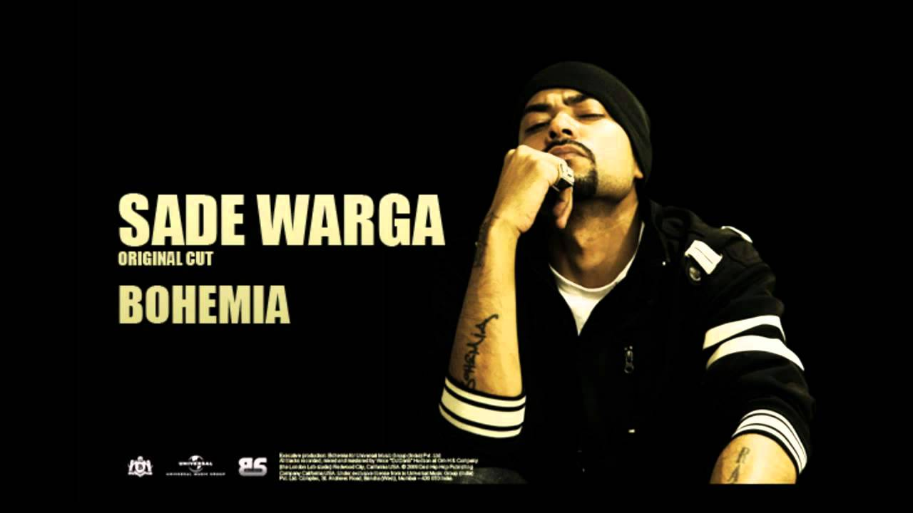 BOHEMIA - Sade Warga - original cut | playertube - Youtube Auto