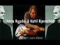Terje Rypdal & Ketil Bjørnstad - Live in Istanbul
