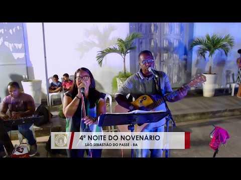 4ª NOITE NOVENÁRIO SÃO SEBASTIÃO 2020
