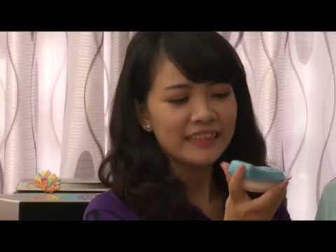 Mẹo khử mùi hôi trong nhà - Vui Sống Mỗi Ngày [VTV3 – 10.11.2014]