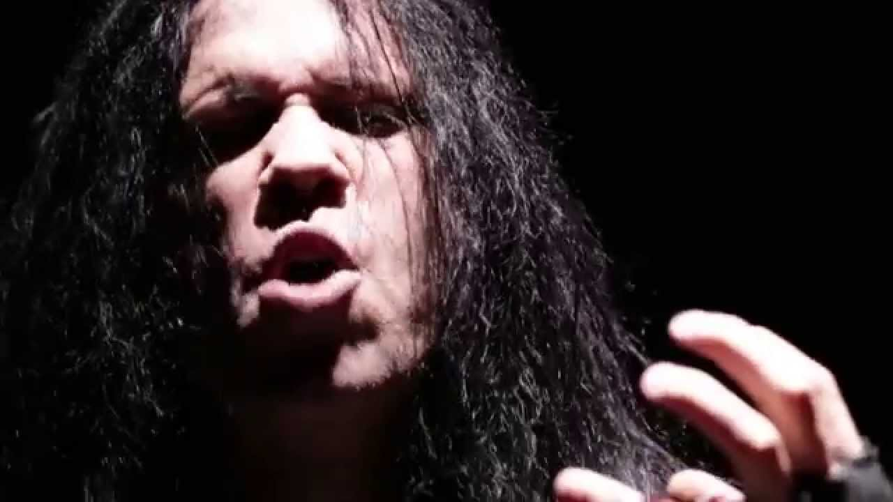 """Act of Defiance """"Legion of Lies"""" (OFFICIAL VIDEO)"""