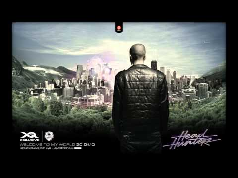 Headhunterz ft Tatu - Colors // mp3 Download link included! 1080p