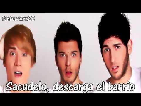 Auryn - Make My Day. Traducida En Español.