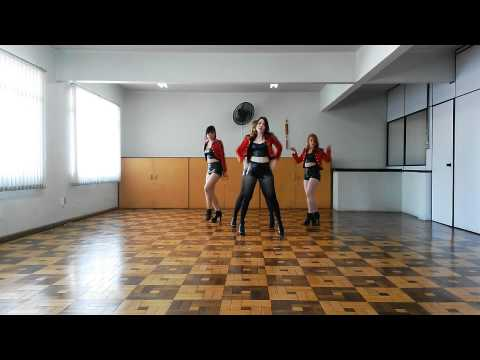 Domino Game [도미노 게임] - Kiss&Cry [키스&크라이] Dance Cover by KO Dance Team