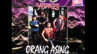 Wings-Potret Diri