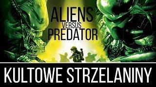 Wracamy do Aliens Vs Predator z 2000 roku! Jak zestarzała się klasyczna strzelanina? [tvgry.pl]