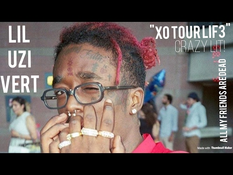 "Lil Uzi Vert Performs ""XO TOUR LIF3"" In Colorado"