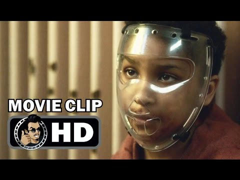 Thumbnail: THE GIRL WITH ALL THE GIFTS Movie Clip - What Am I? (2017) Glenn Close Horror HD