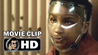 THE GIRL WITH ALL THE GIFTS Movie Clip - What Am I? (2017) Glenn Close Horror HD