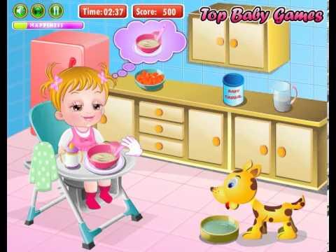 Детские Желто уход за кожей   фантастическая игра для маленьких детей