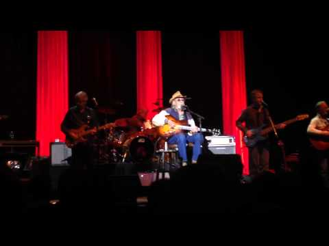 Don Williams - Till the Rivers All Run Dry (live) in Biloxi, Mississippi 01.17.2015