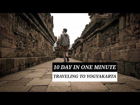 10-day-traveling-to-yogyakarta