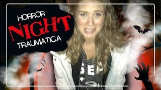 Horrornight Traumatica | Weltreise #3