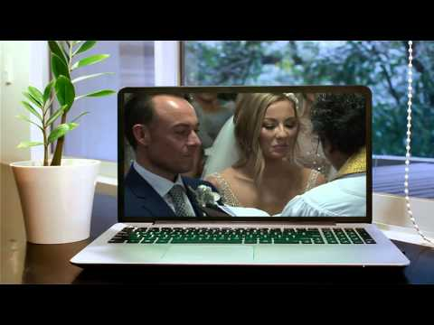 Emily & James TARONI Wedding - HIGHLIGHTS in 14mins - Mari Jimages Video Productions Client Clip