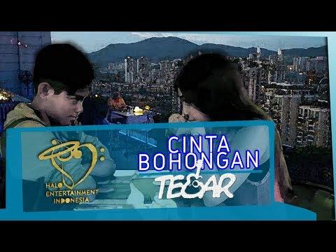 Tegar - Cinta Bohongan (Suka2an) - Official Music Video 1080p (*HOT* NOW AVAILABLE ON iTUNES *HOT*)