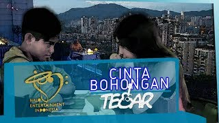 Tegar Cinta Bohongan Suka2an Official Music Video 1080p HOT