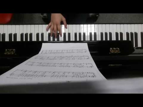 Tchaikovsky - Old French Song