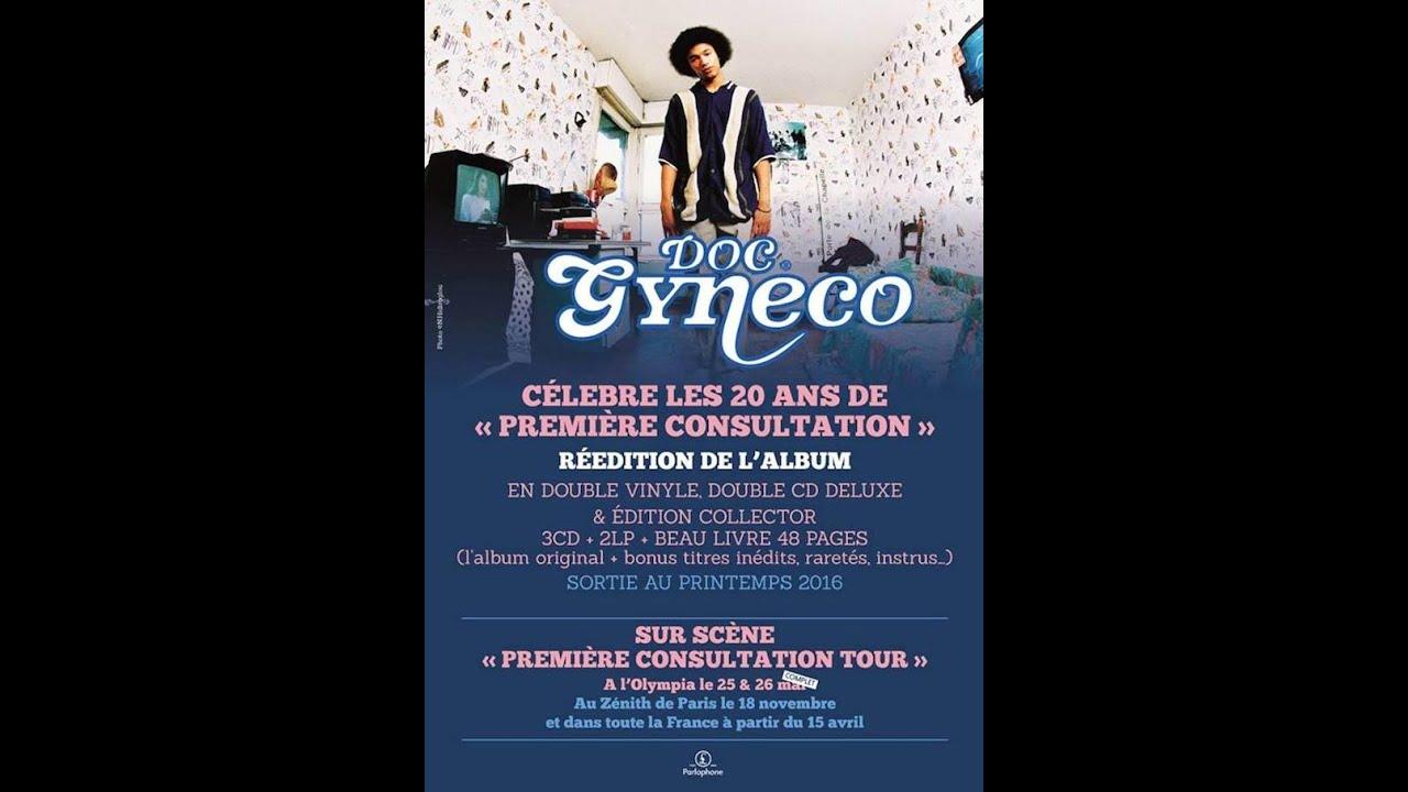 album doc gyneco premiere consultation gratuit
