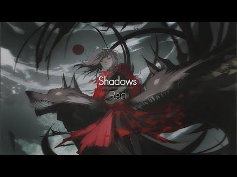 [한글번역] Red - Shadows