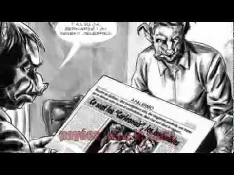 La pieuvre ; quatorze ans de lutte contre la mafia - Bande Annonce