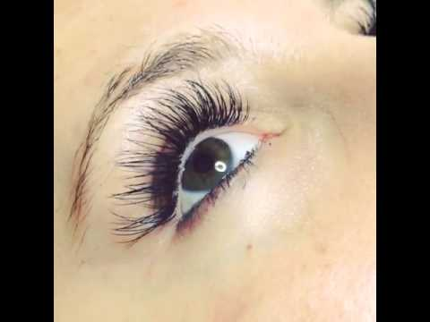 7c534b0289b Classic | C Curl | 9mm - 15mm | .07 and .15 | Bella Lash lashes ...