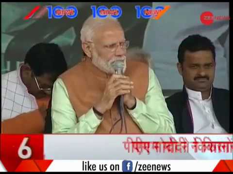 News 100: Watch top news stories of today, Feb 24th, 2019
