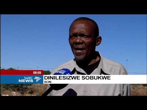 Robert Sobukwe family wants to maintain his legacy