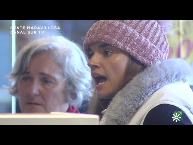 Melody defiende a una mujer de un hijo tirano | Gente Maravillosa