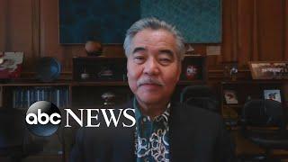 Hawaii's COVID-19 shutdown hits tourism hard