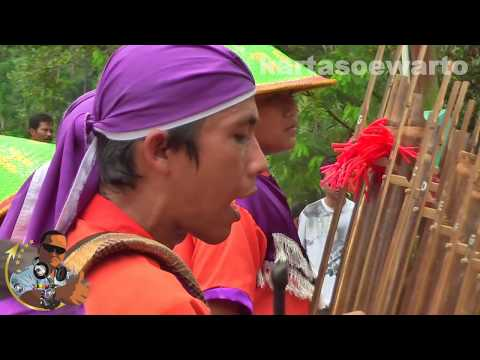 Kereta Malam - Baturaden Bamboo Music 2013