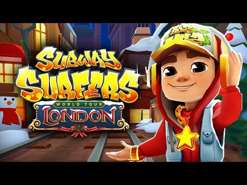 Download Subway Surfers Gameplay Pc Hd Berlin Jake Star Outfit And