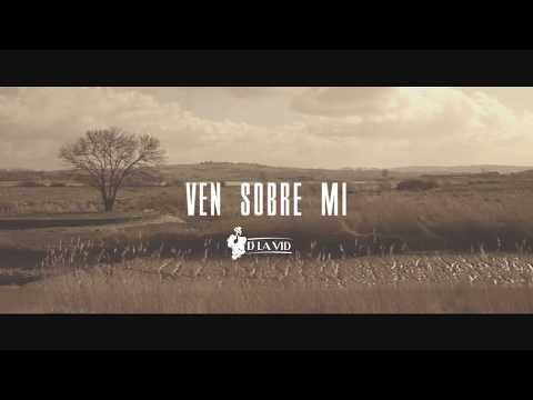 Ven sobre mi | D` La Vid | ( Vem sobre Mim Cover Fernanda Brum)