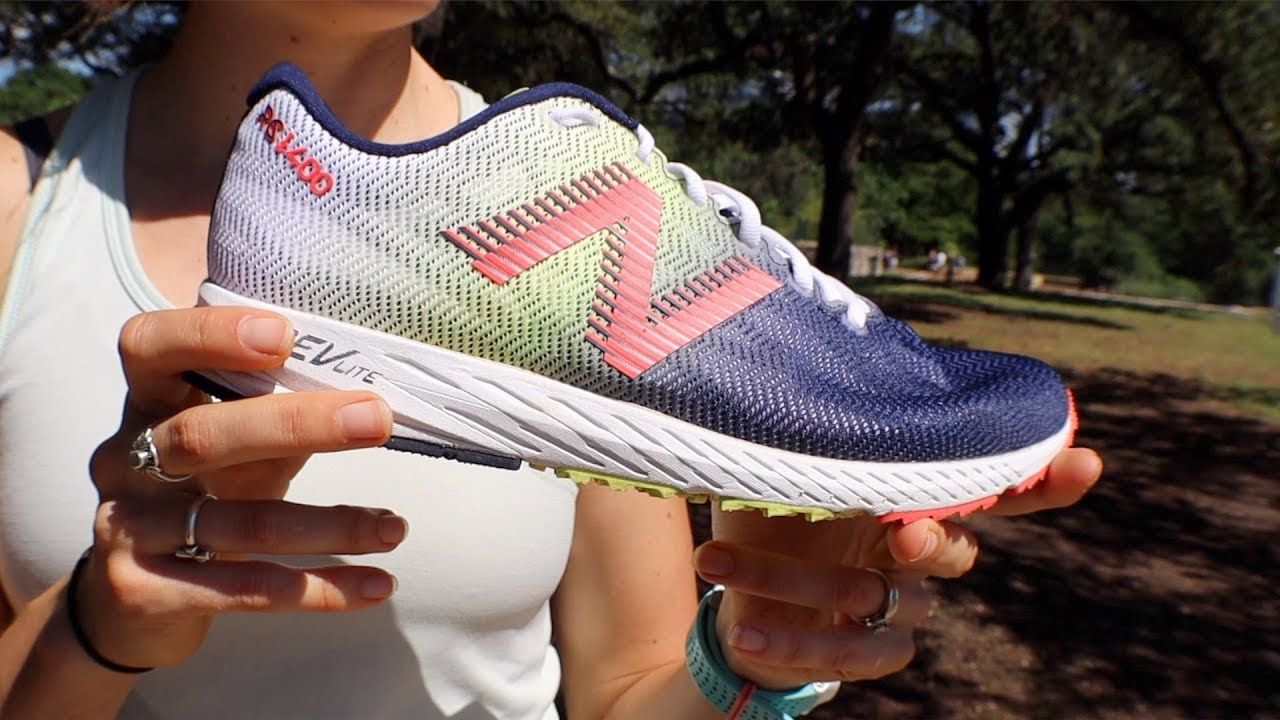 half price factory price hot sales New Balance 1400v6 REVIEW | JAMI'S REVIEW