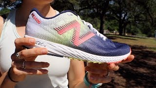 New Balance 1400v6 REVIEW | JAMI'S REVIEW