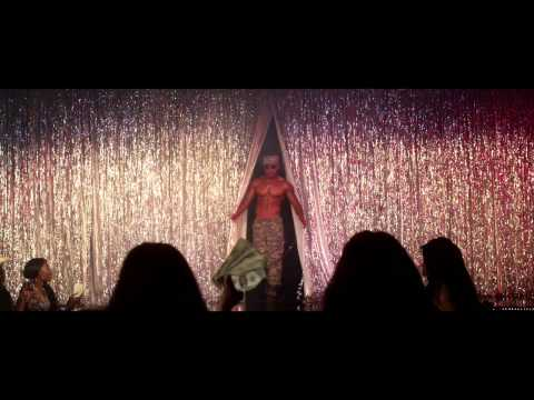 """EXCLUSIVE CLIP: """"Chocolate City"""" Soldier Dance"""