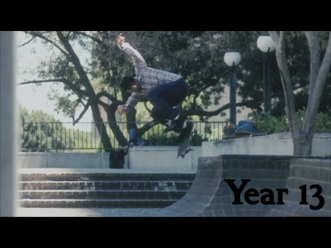 Thrasher Magazine   Jim Greco's Year 13 Film